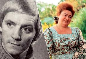 Галина Брежнева и Марис Лиепа: несчастная любовь советской принцессы