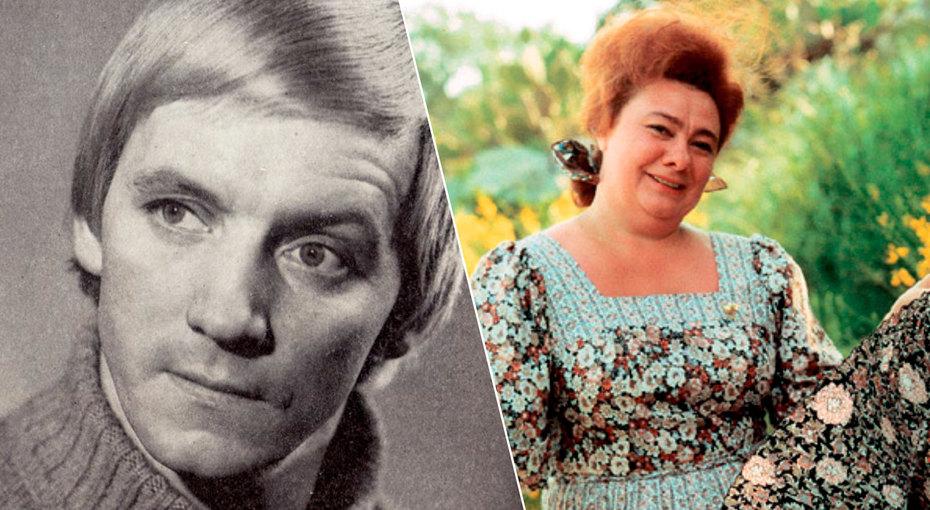 Галина Брежнева иМарис Лиепа: несчастная любовь советской принцессы
