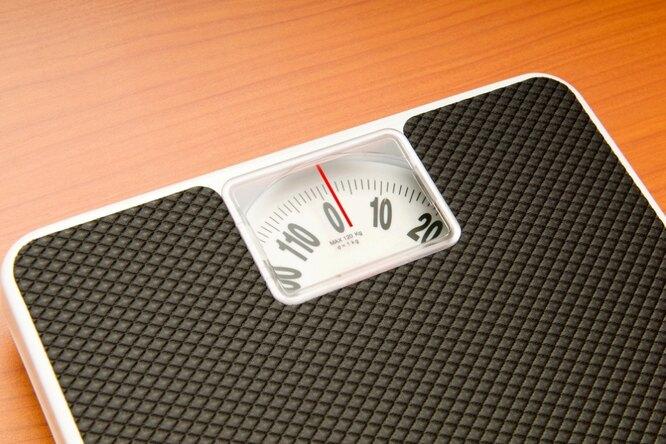 Сколько калорий вам насамом деле необходимо?