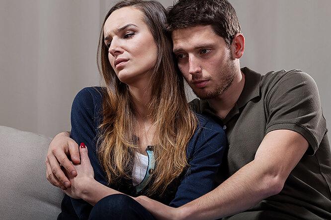 Как понять, что вам пора бежать изнездоровых отношений?