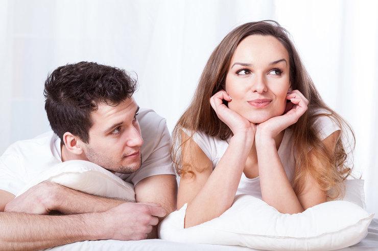 Искренний разговор про секс
