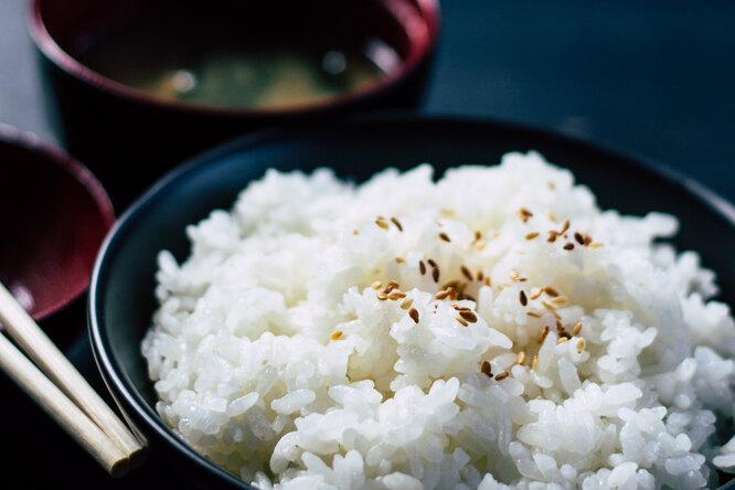 Рисовый детокс: модная ловушка или реальный способ похудеть?