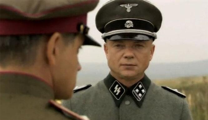 Приказано уничтожить. Операция Китайская шкатулка (2009)