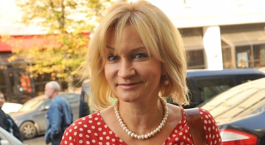«Он душил меня придочери»: Анна Якунина рассказала освоем бывшем муже