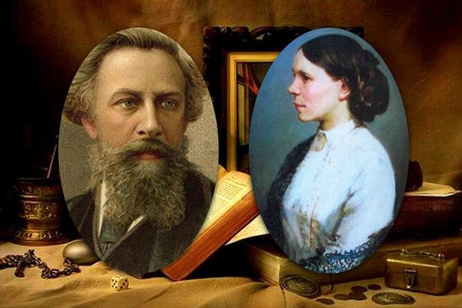 «Чухонский солдат вюбке»: почему граф Толстой был безума отСофьи Бахметьевой