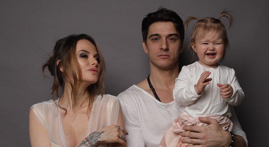 Станислав Бондаренко втретий раз стал отцом