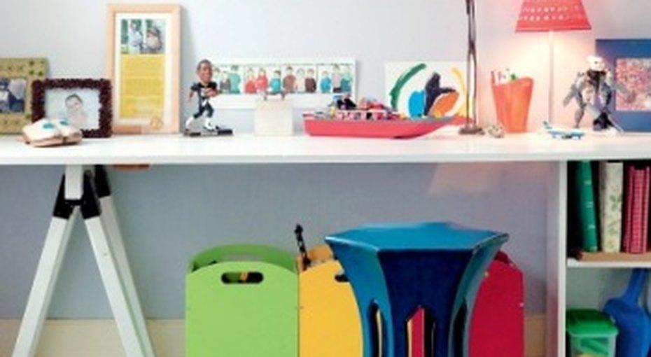Правила организации детской комнаты дляшкольника