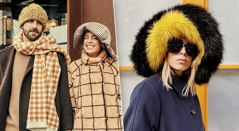 Секреты женщин Скандинавии: как быть модной ине мерзнуть?