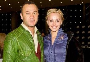 «Талантливая семья»: Дмитрий Ермак вышел в свет с Наталией Быстровой и сыном