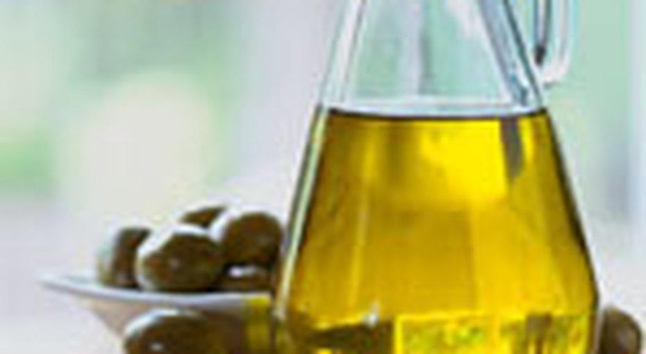 Польза оливкового масла икофе