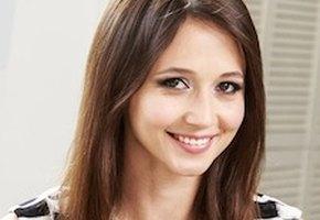 Даша Гаузер: из модельера в телеведущие