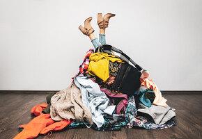 Своп, ресейл, переработка: что делать с ненужной одеждой?