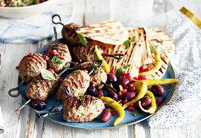 10 вкусностей, которые нужно обязательно попробовать в Турции