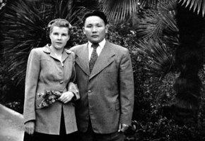 Настя, первая леди Монголии: как рязанская девушка соседнюю страну к рукам прибрала
