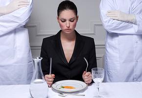 Популярные диеты, которые могут вас убить