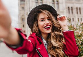 Гадание по фотографии: как по улыбке узнать, сколько вы проживете?