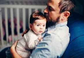 «Декретный» папа: 6 мифов об отцах в отпуске по уходу за ребенком