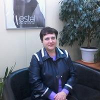 Olga Bestugina