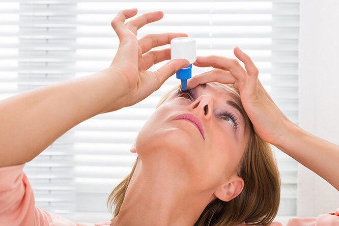 Атакует во время менопаузы ипосле неё: что нужно знать осиндроме Шегрена