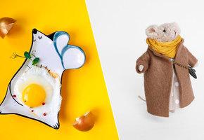 20 клевых подарков, которые поместятся в рождественский носок