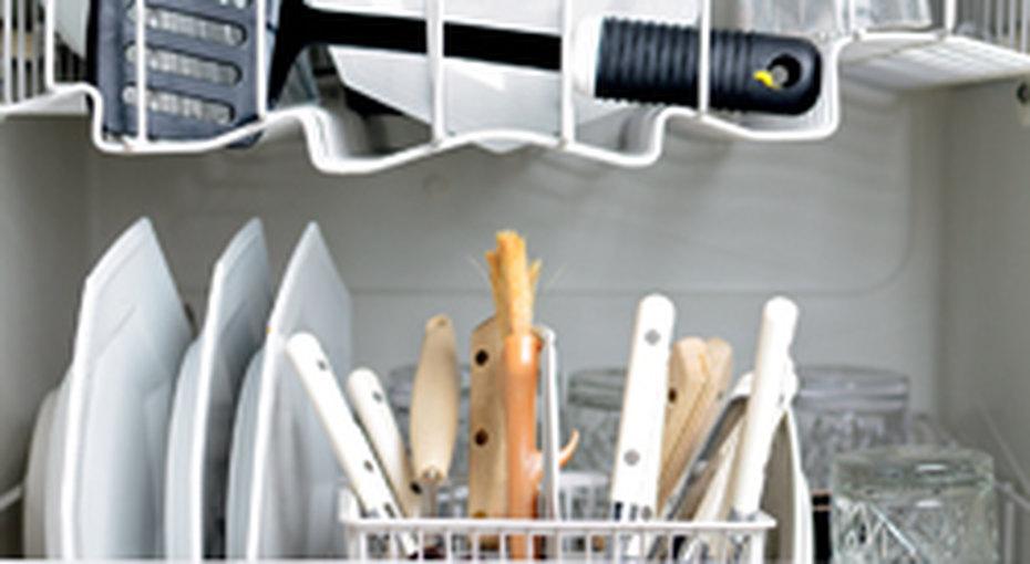 Как отмыть посуду чисто ибез царапин?