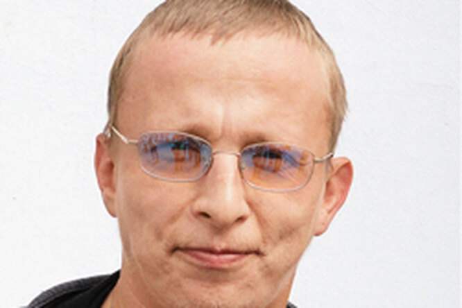 Мужчина месяца: Иван Охлобыстин