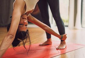 Без таблеток и диет: тренировка, которая повысит витамин D в крови
