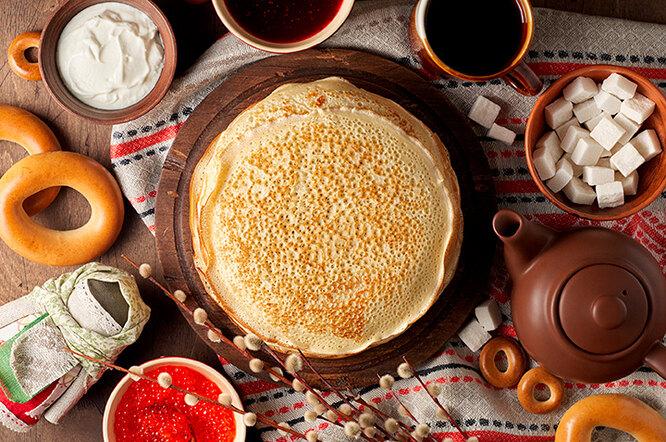 блины на ккефире, простое тесто для пиццы, легкое тесто для пирогов