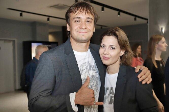 Кирилл Жандаров, Мария Валешная