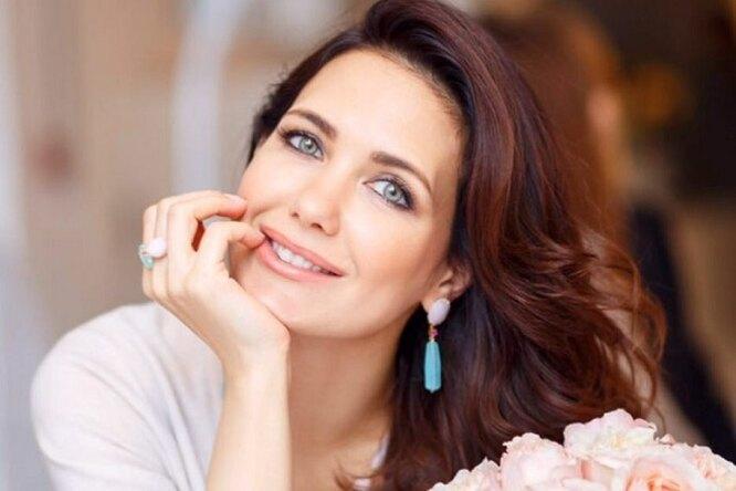 Екатерина Климова поделилась секретами воспитания детей