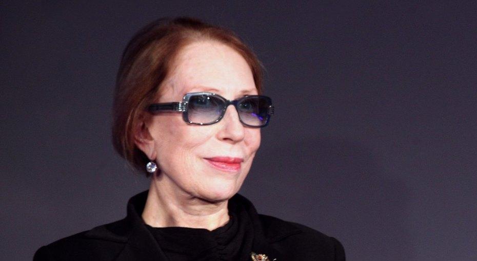 «Невероятная»: 75-летняя Инна Чурикова поразила поклонников эффектной внешностью