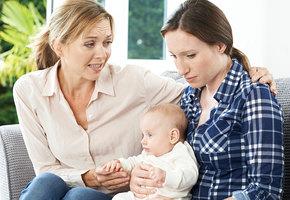 Ученые доказали: материнство старит женщину быстрее, чем курение