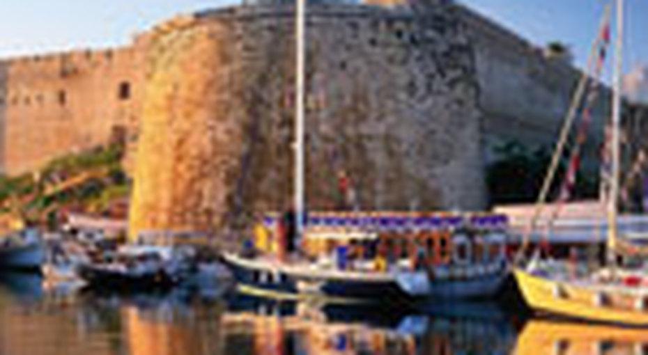 Островная жизнь: Кипр