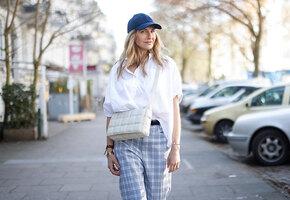 Цепи, кольца, сумка-багет: 5 аксессуаров, которые будут носить модницы весной