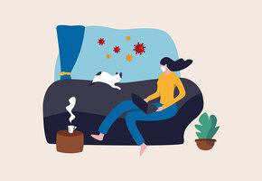 Киберхондрия: чем опасен поиск симптомов в интернете