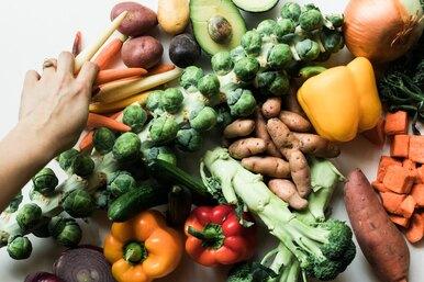 15 самых полезных овощей помнению диетологов