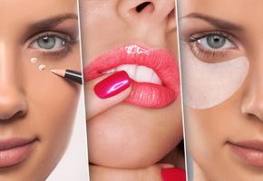 Омолаживающий макияж: 10 приемов, которые точно помогут