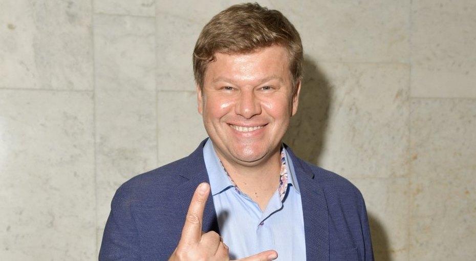 «Она просила совета, выбирая нового мужа»: Дмитрий Губерниев рассказал оботношениях сбывшей женой