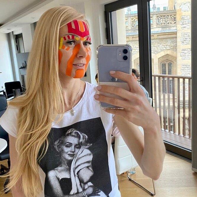 Елена Каркукли, эксперт по фейсфитнесу (@facefitness_moscow)