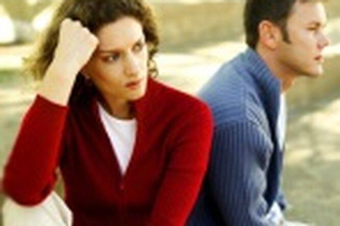 Когда жены нужнее всего?