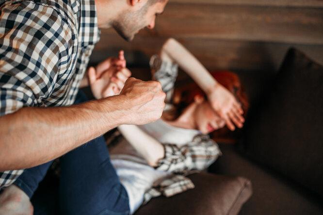 Конституционный суд РФ потребовал защитить жертв домашнего насилия