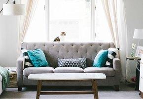 Стильный интерьер  — 10 идей для быстрого преображения квартиры