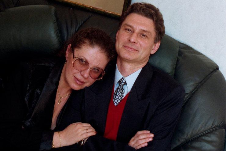 Александра Маринина: любовь как награда затерпение