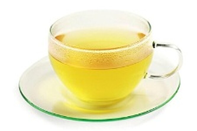 Какой чай полезнее — черный или зеленый?