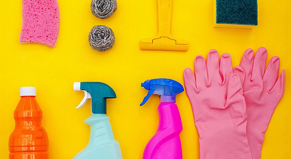 8 простых рецептов дляидеальной чистоты вашей ванной