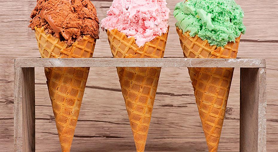 5 удачных рецептов домашнего мороженого дляжаркого лета