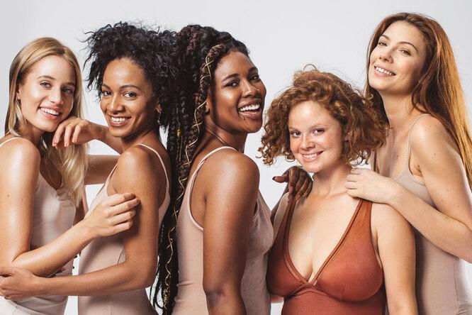 Бодипозитив – маркетинговая уловка или реальный модный тренд?