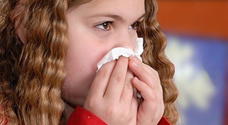 Болезнь ребенка - неповод пропускать школу?