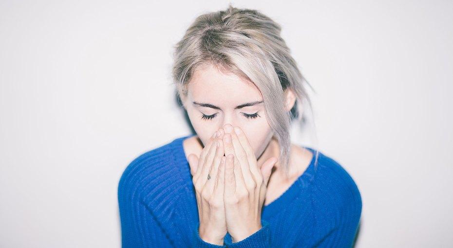 Туберкулез: 7 очень ранних признаков, которые важно непропустить