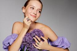Ювелирные украшения: тренды, символика, актуальные сочетания